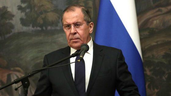 Лавров: санкции против России научили не полагаться на западные технологии