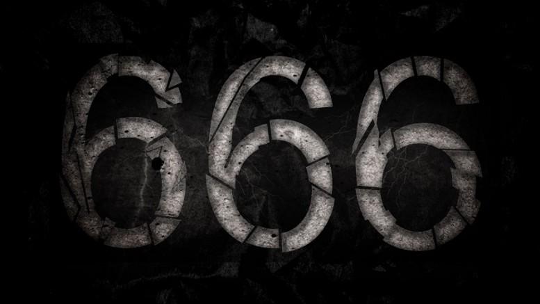 Числа Зверя 666 — какое его …