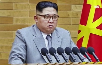 Ким Чен Ын боится быть убитым на встрече с Трампом