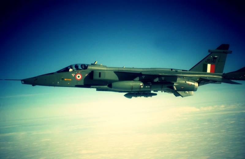 «Шамшир 4+» догоняет Су-34. Грандиозная программа модернизации британско-индийских «Убийц ПВО» на финальном этапе