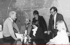 Умер автор «частицы Бога» и нобелевский лауреат Леон Ледерман