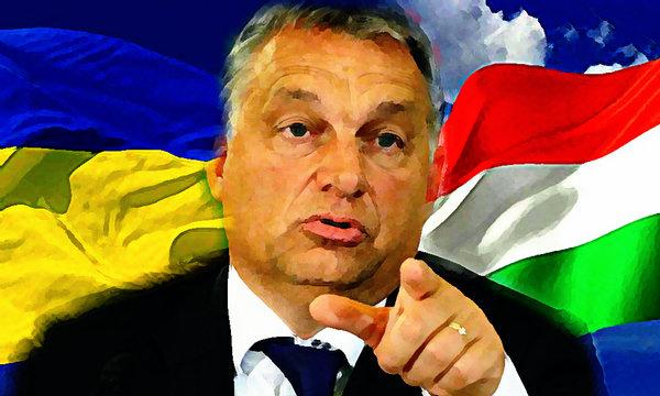 Будапешт красиво посадил Киев в дипломатическую «лужу»!