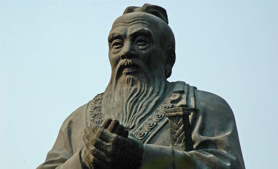 20 лучших афоризмов Конфуция