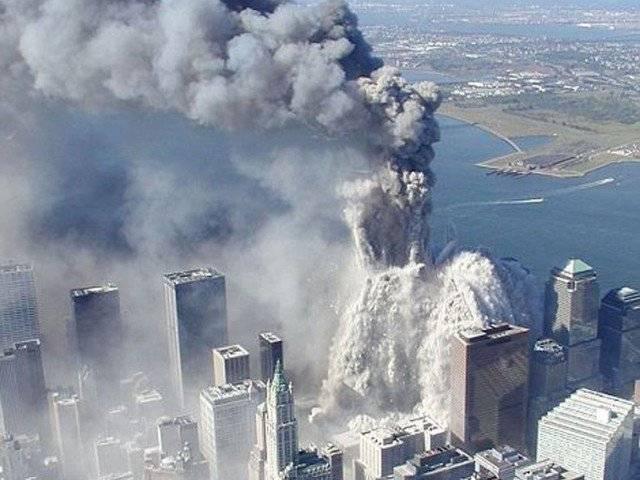 """США готовы к вторжению. Предлог: """"Теракт, аналогичный 9/11"""""""