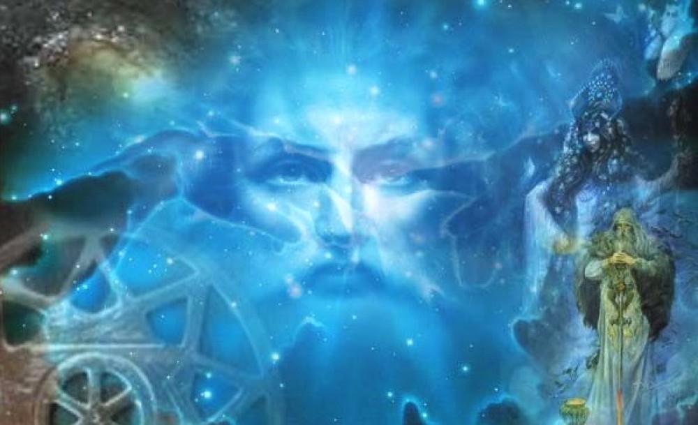 Космические технологии наших предков