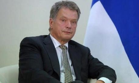 Президент Финляндии не приедет на ЧМ-2018