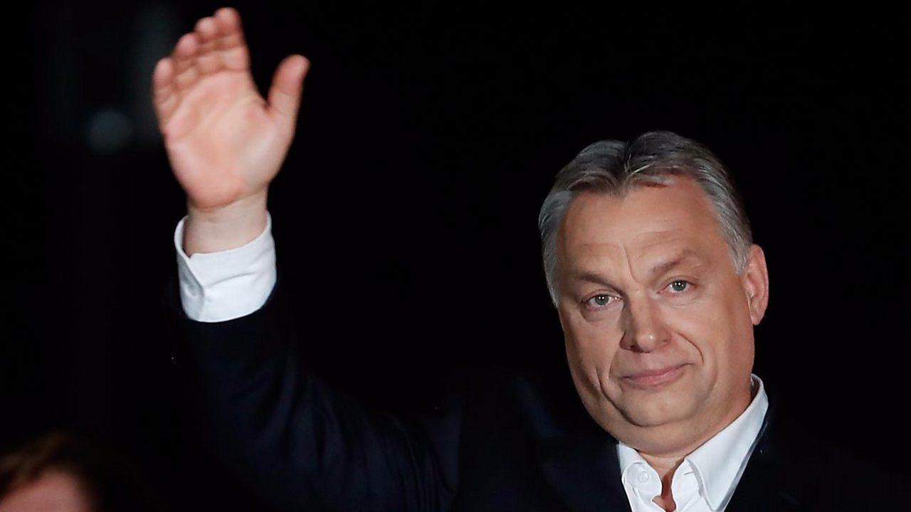 Венгрия в роли «главного христианина ЕС»