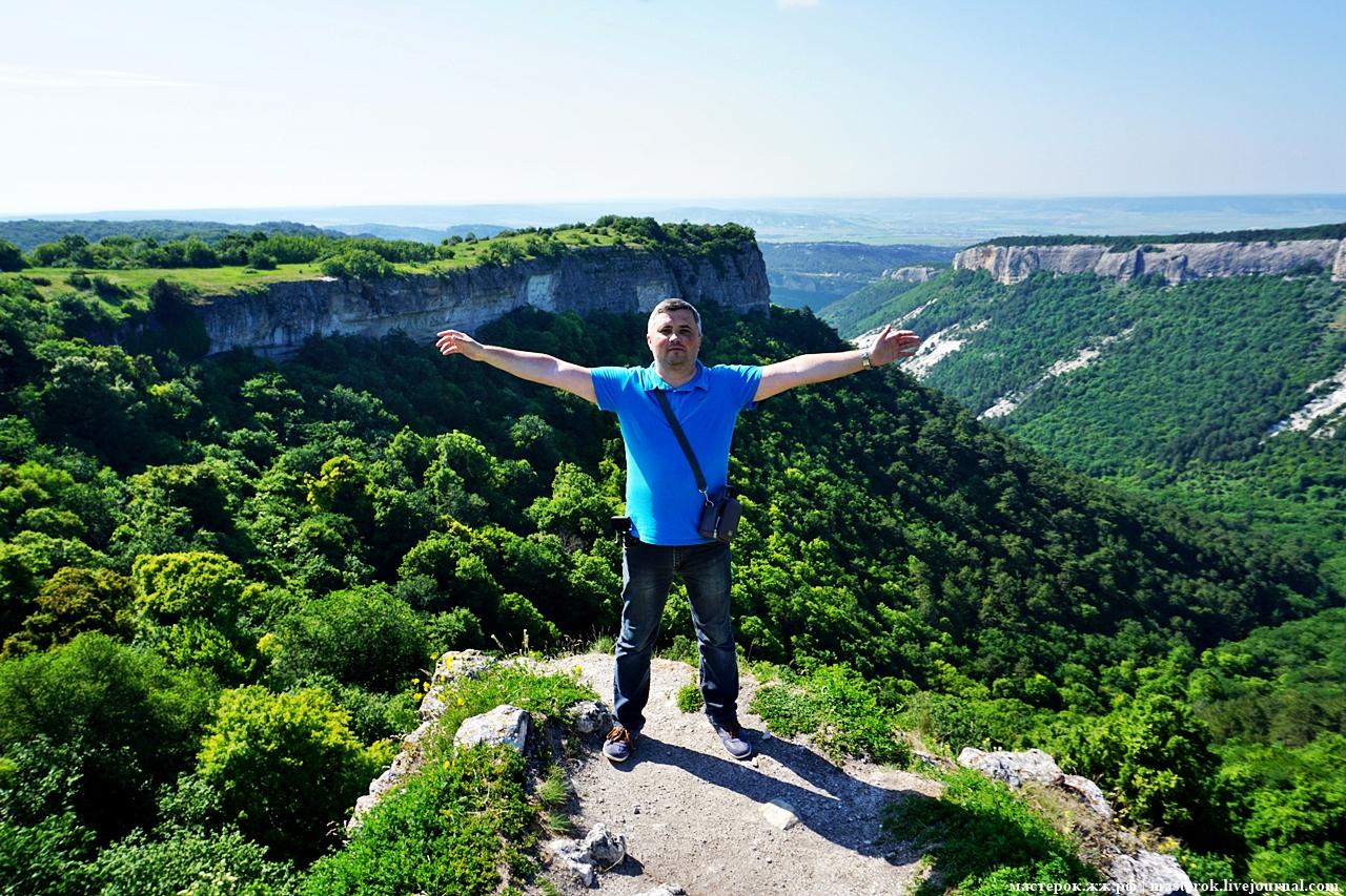 Почему я еду отдыхать в Крым