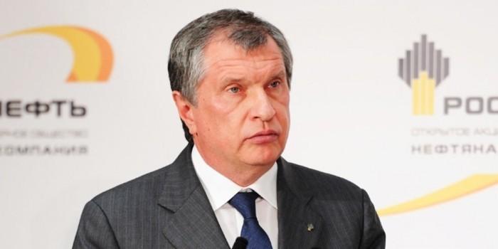 """Сечин призвал платить членам правления """"Роснефти"""" зарплаты мирового уровня"""