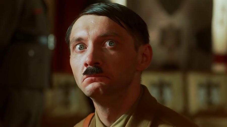 В ставке Гитлера паника и истерика - 3