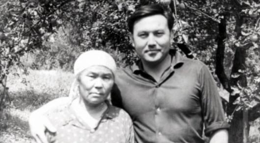 ВКазахстане село назвали именем матери президента Назарбаева