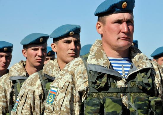 ВДВ: какая боевая доктрина у самого элитного рода войск