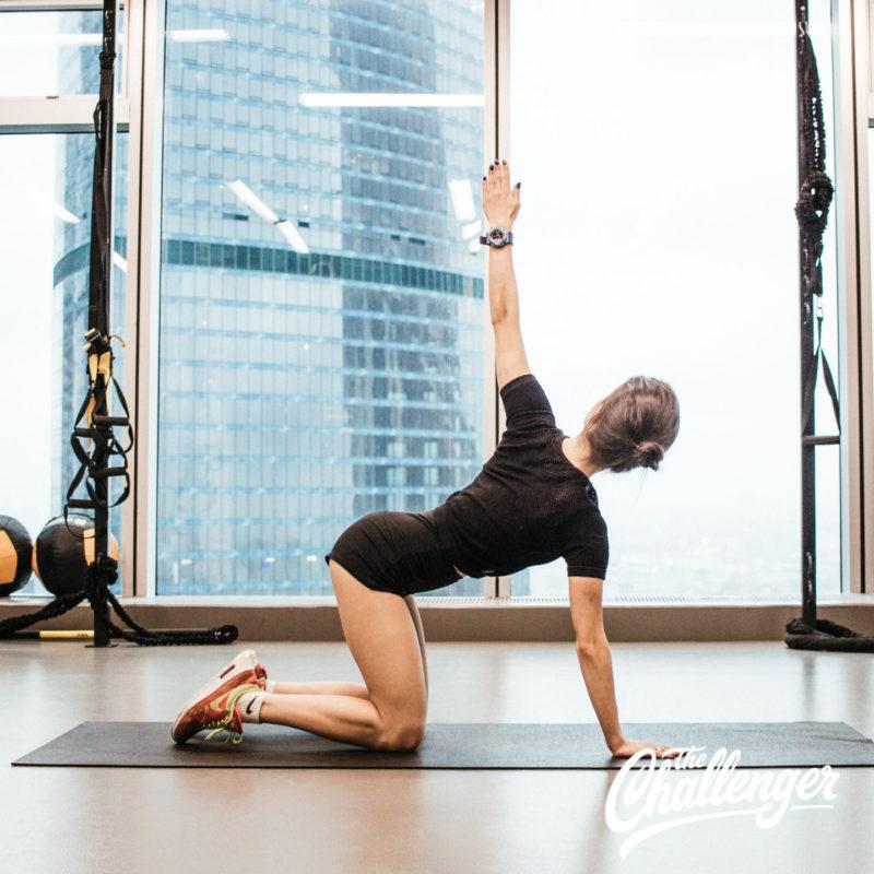 Как укрепить спину у себя дома: 4 лучших упражнения. Изображение номер 4