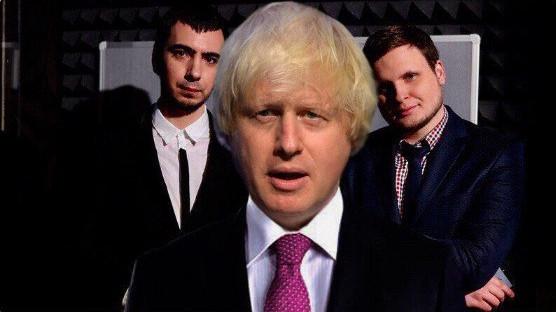 Борису Джонсону и opokhmel не поможет: Коротченко в недоумении от британской системы безопасности