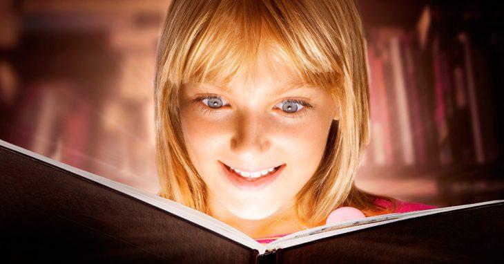 Кратенько о том, почему мои дети не любят, когда я им сказки читаю