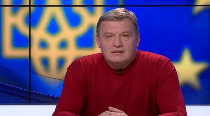 «Русские захлебнутся кровью и не переживут второй срок Порошенко» – украинский замминистра