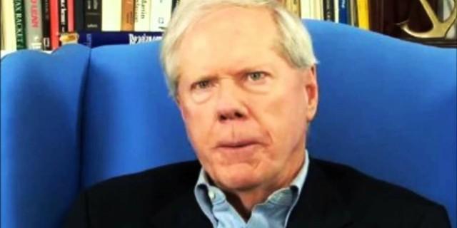 П. К. Робертс:  США и Израиль - реальная угроза для всего мира, а Россия и Китай - кость в горле у США