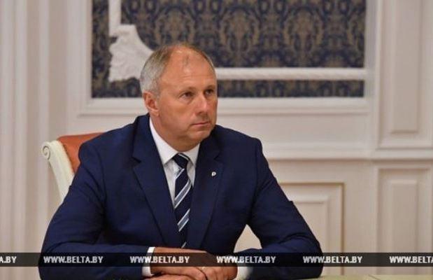 Правительству Беларуси определён курс на экономическую независимость