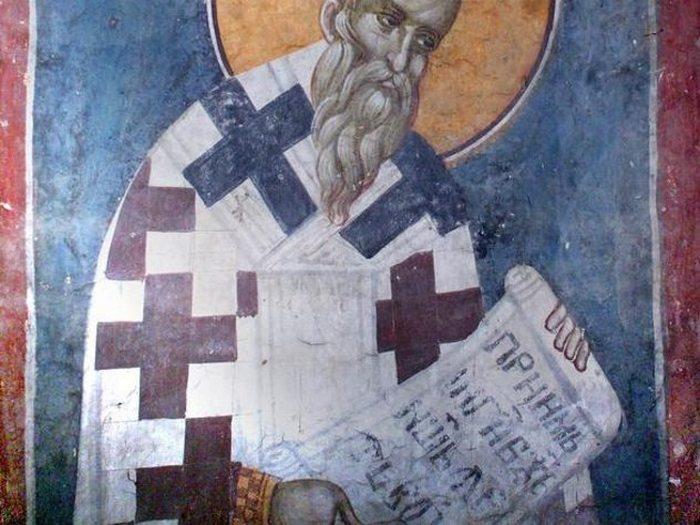 Евангелие от эбионитов.Запрещенные Евангелия: что они скрывают или малоизвестные факты об апокрифах