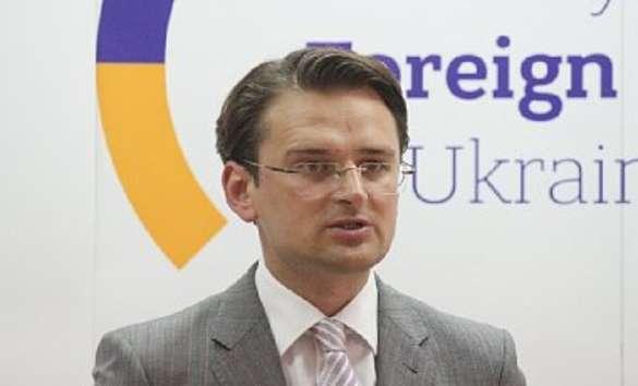 Должник нетрадиционной ориентации: долг перед Россией не является классическим — МИД Украины
