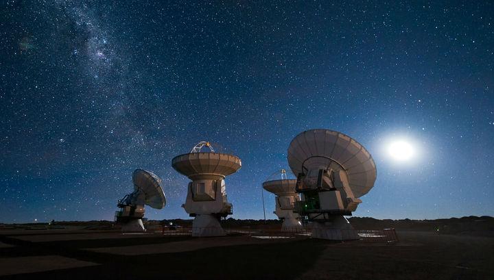 Китайский спутник поставил рекорд дальности квантовой запутанности