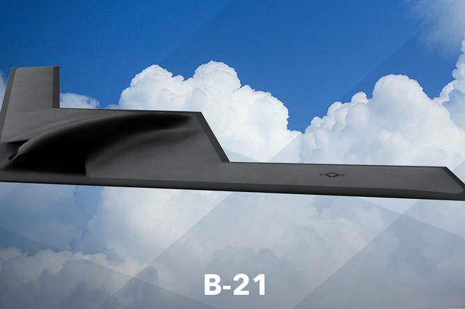 ВВС США: «Рейдер», ваш вылет задерживается