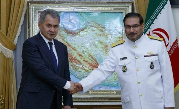 Российско-иранский тандем в Сирии: разные подходы – общая цель