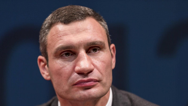 Виталия Кличко обвиняют в коррупции