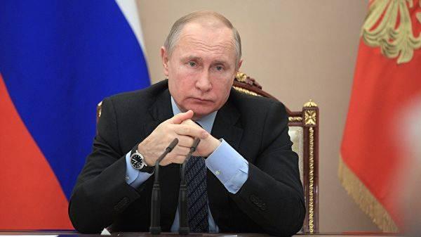 Узы ДРСМД сброшены: Путин дал приказ о создании нового оружия