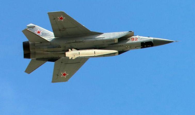 В разработке российского ракетного оружия достигнут прорыв