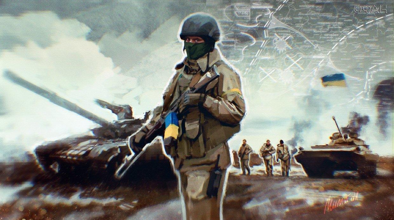 «Война закончится быстро»: С…