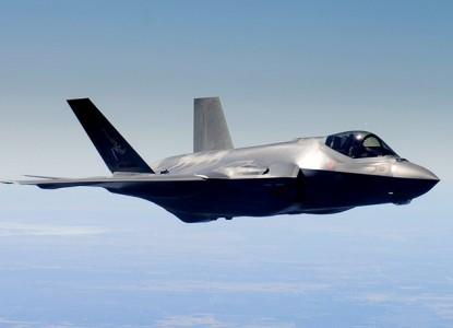 Американский пилот объяснил, почему F-35 способен побить любого противника