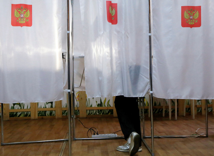 Наблюдателей из некоторых стран могут не пустить на выборы в России