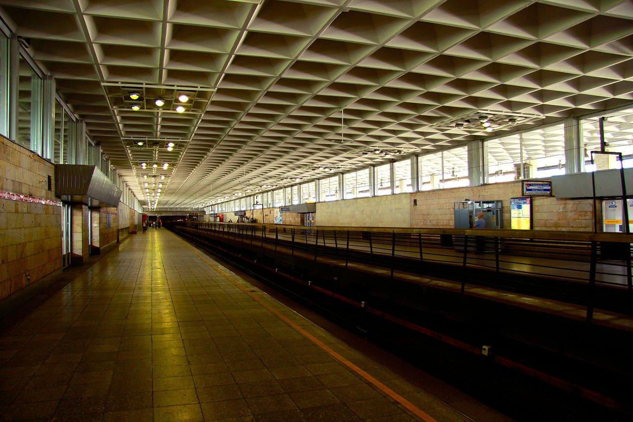 Стало известно новое возможное название станции метро «Девяткино»
