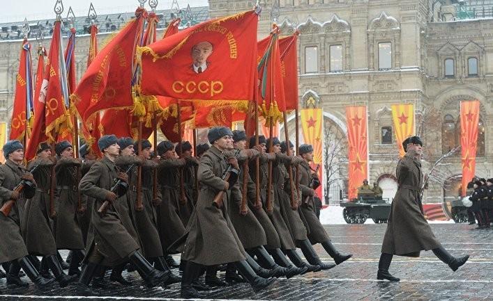 Россия — это не Советский Союз