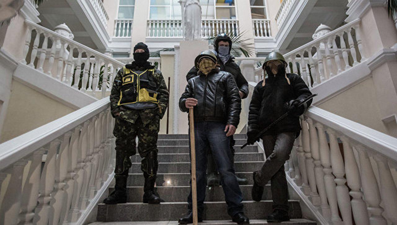 Юрий Селиванов: Жирная точка на «У»