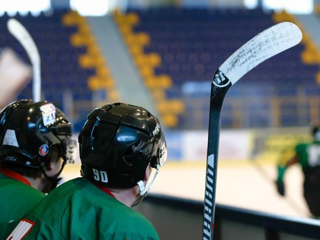 В НХЛ скоро появятся женщины-арбитры