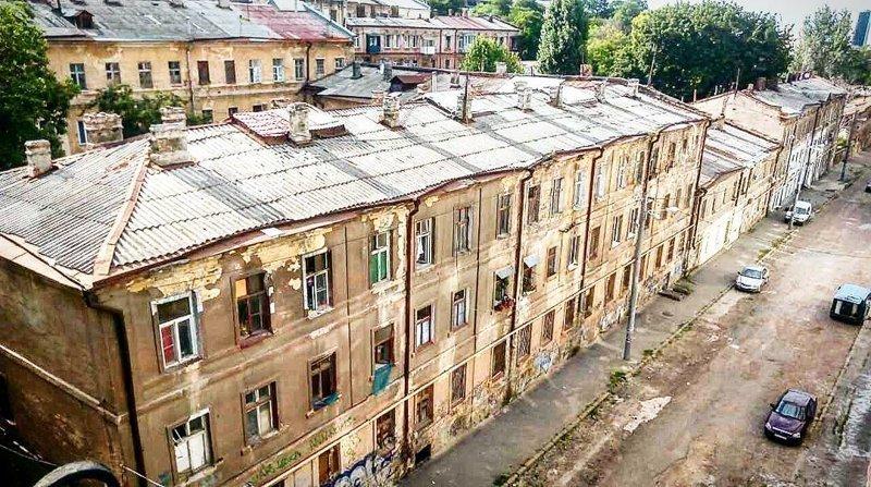 Трущобы Одессы города, города украины, нищета, обратная сторона, разруха, трущобы, украина