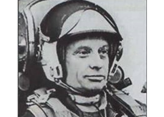 Почему на Западе считают первым космонавтом Владимира Илюшина