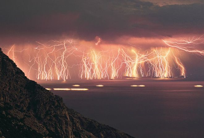 20 ошеломительных явлений природы, от которых захватывает дух