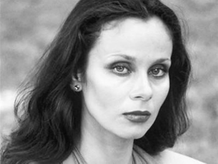 Непростая жизнь Любови Полищук — одной из самых красивых и экстравагантных женщин советского кинематографа