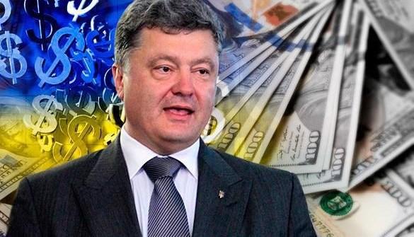 МВФ в Киеве. Свежие выводы п…