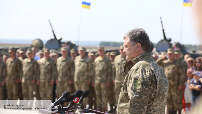 """США не хотят давать оружие """"папуасам"""": Ищенко о том, почему Мэттис передумал, увидев Порошенко"""