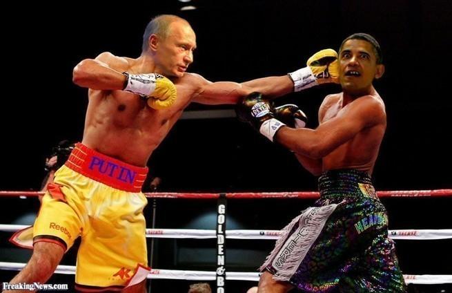Как у русских хотят стырить колбасу