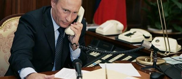 Владимир Путин остудил пыл команды Порошенко
