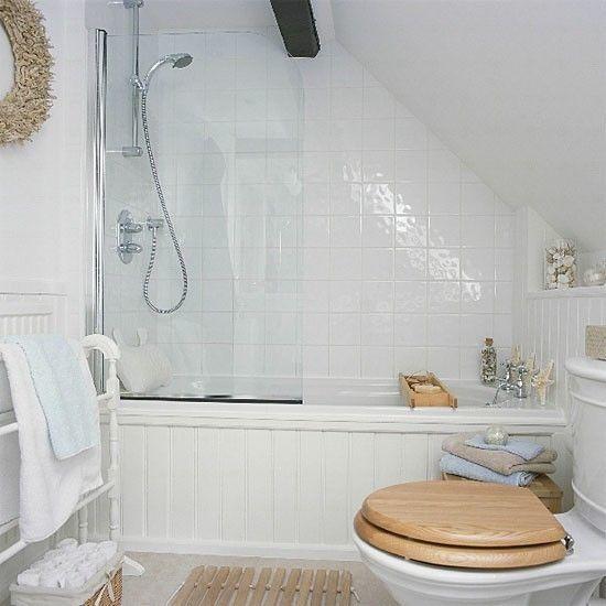 Как сделать маленькую ванную комфортной: 11 оригинальных идей