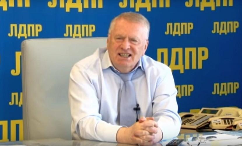 Жириновский назвал 6 вещей, …