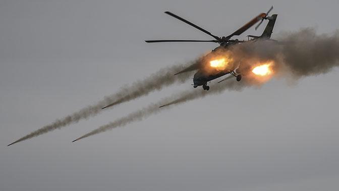 Зубы небесного хищника: как обновленный вертолет Ми-24 усилит российские ВКС.