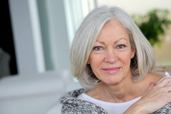 """""""Когда мне исполнилось 55, я поняла, что не хочу больше так жить""""  — история  счастливой женщины"""