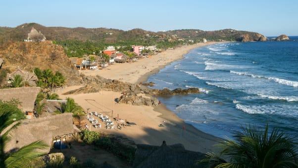 Райские уголки для нудистов: 15 лучших пляжей мира, где можно загорать в чем мать родила